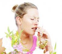 帮您区分过敏性鼻炎与感冒