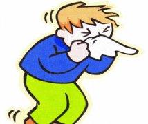 冷空气过敏性鼻炎的症状有哪